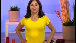 Йога для всех Антистресс Урок 1   смотреть лучшие видео уроки Йога для всех Антистресс Урок 1