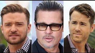 Justin Timberlake vs Brad Pitt - Clash Of The Titans!