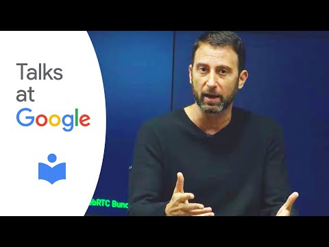 "Eli Finkel: ""How The Best Marriages Work"" 
