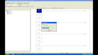 Mitsubishi FX Transfer Program from PLC and Modify