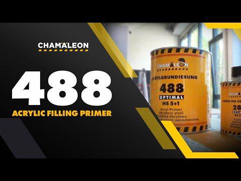 Chamäleon 488 Acrylic filling primer