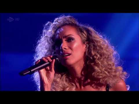 Leona Lewis - Bridge Over Troubled Water Live (2017)