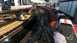Synergy PRDX: Express Over the Train (Hitmarker)