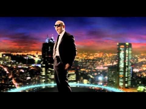 Pitbull - Dale