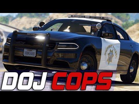 dept.-of-justice-cops-#715---doing-my-job