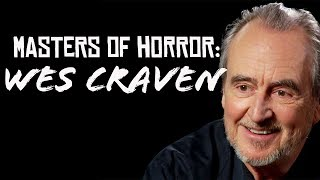 WES CRAVEN (Masters of Horror)
