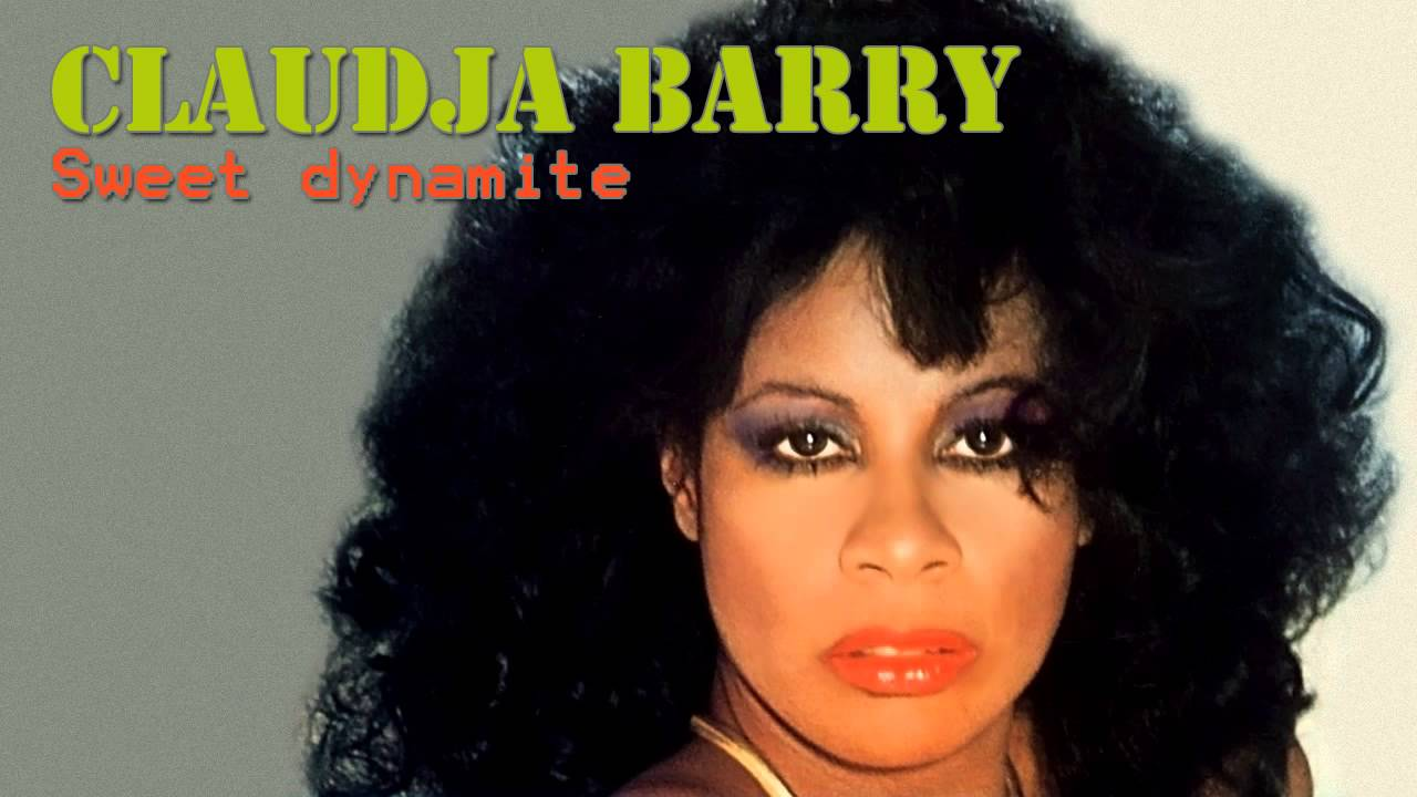 Watch Claudja Barry video