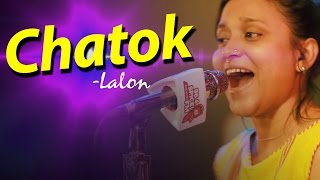 Lalon Band - Chatok | Spice Music Lounge