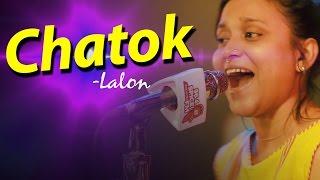 Lalon Band - Chatok | Spice Music Lounge