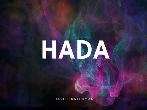Javier Katerman - Hada (Audio Oficial)