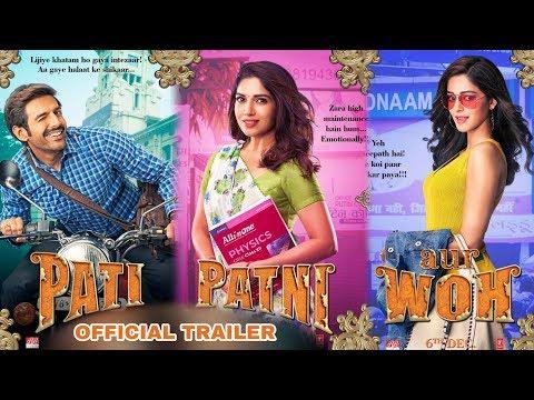 pati-patni-aur-woh-official-trailer-|-kartik-aaryan,-bhumi-pednekar,-ananya-pandey