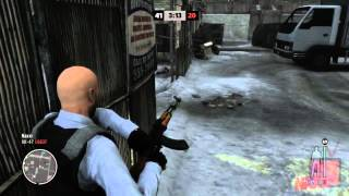 Max payne 3 - Online Gameplay 2 MME