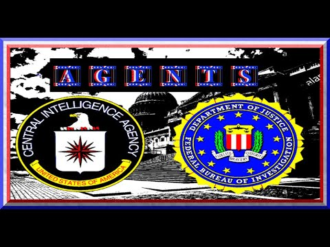 AGENTS,& THE SABOTAGE OF BLACK SOCIETY BY THE US GOVERNMENT