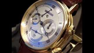 Breguet Classique 5707 Le Réveil du Tsar