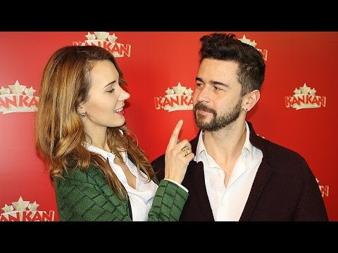 Poveste De Dragoste Pasha Parfeny și Yuliana Scutaru видео