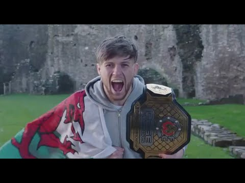Cage Warriors 104: Take the Throne | Official Promo
