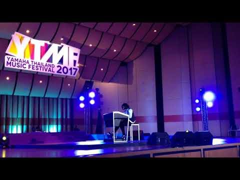 Piano Concerto No.2 (Rachmaninoff) Yamaha Thailand Music Festival 2017 by Napattra Jira