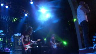 Soilwork; Let This River Flow (live in Toronto 19/Jul/2010)