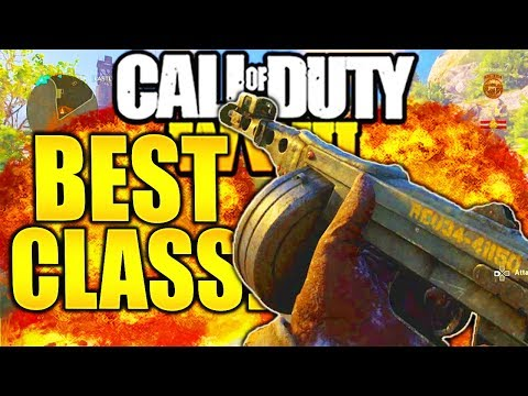 MOST OVERPOWERED CLASS SETUP AFTER UPDATE! CALL OF DUTY WW2 BEST CLASS SETUPS COD WW2 DIVISION SETUP