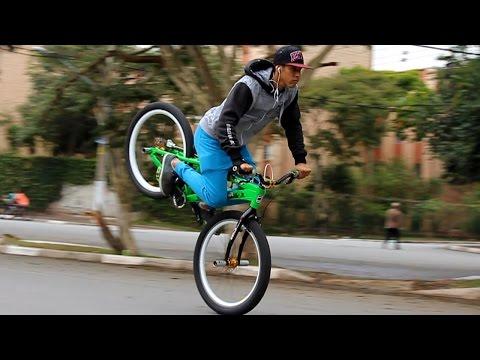 TEASER: Campeonato brasileiro Portal Wheeling 2015 - NOSE (RL de bike)
