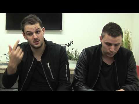 W&W interview