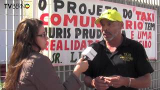 Baixar Taxi Comunitario Vila São Pedro - TVBerno