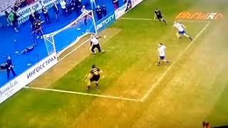 Футбол Кубок Легенд Россия Сборная стран Звезд 5 5 4 3 Пен обзор матча