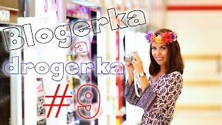 Blogerka a drogerka #9 | Rossmann | Letní novinky z dekorativky