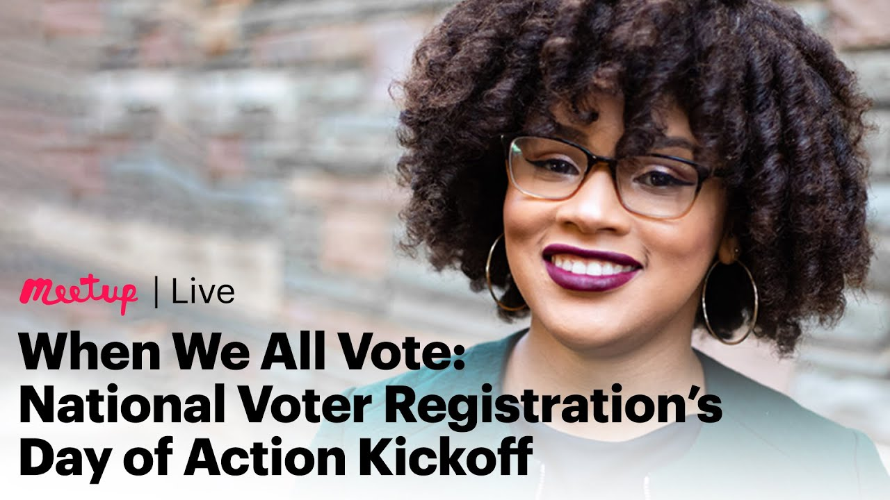 The last day to register to vote in Indiana is Oct. 5. Here's how.