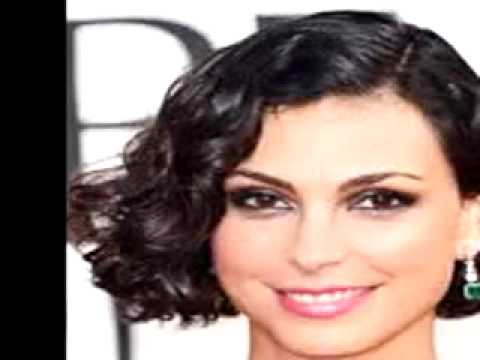 Morena Baccarin Hairstyle Youtube