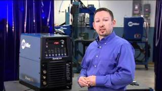 Miller Dynasty® and Maxstar® TIG Welder Set-up and Operation(Learn about the features and functionality of the front panels on the Dynasty® and Maxstar® TIG welding products. Also included are the basic guidelines for ..., 2011-02-15T19:11:16.000Z)