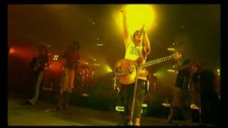 "Manu Chao - ""Marihuana Boogie"" live in Paris"