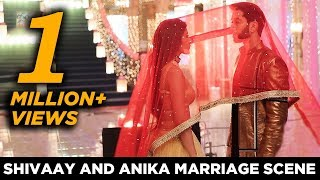 Ishqbaaz  Shivaay and Anika Marriage Scene  Full Funny BTS Video  Screen Journal