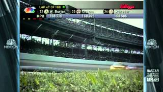 NASCAR Classics: 2002 Brickyard 400 at Indianapolis Motor Speedway - NASCAR Winston Cup Series