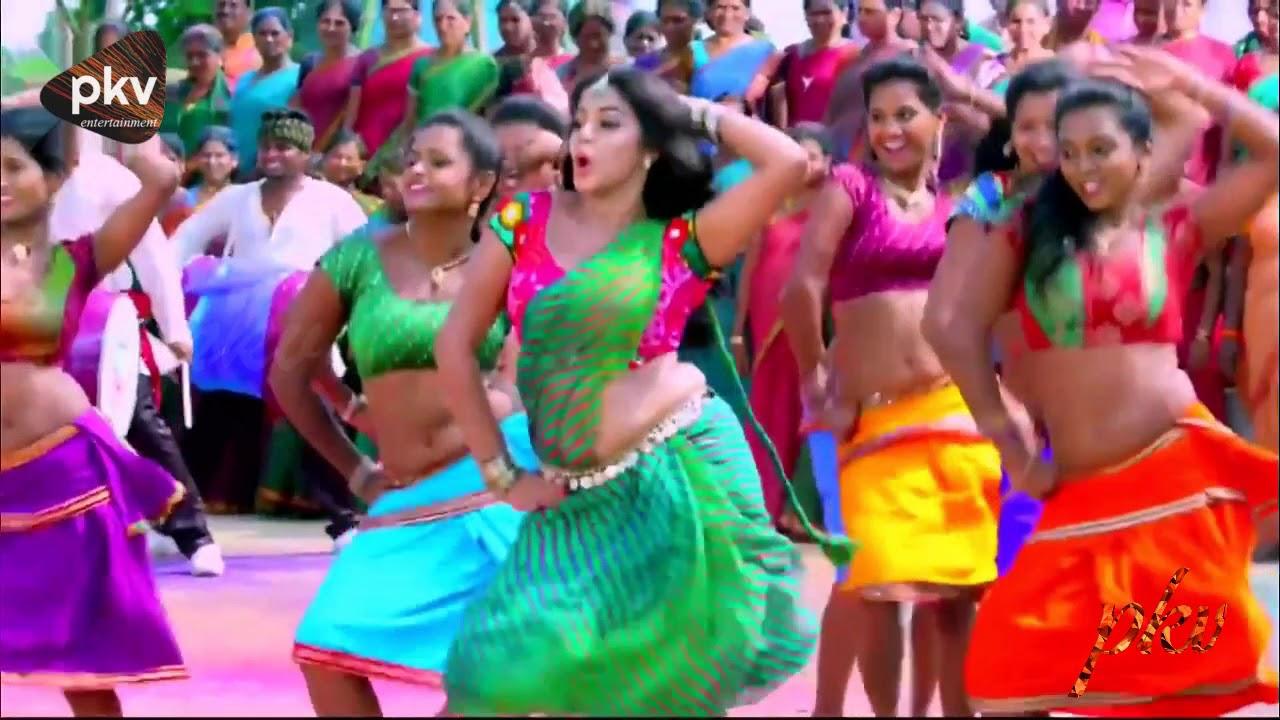 Download Actress Shamna Kasim Hot Dance