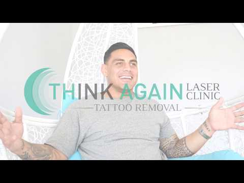 Think Again Laser Clinic - Sydney Laser Tattoo Removal
