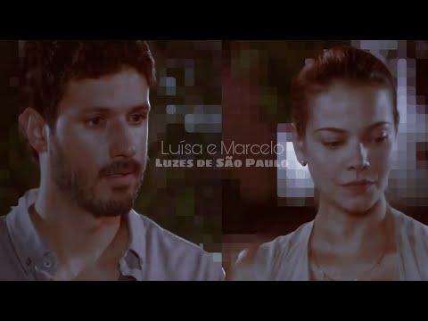 Luísa e Marcelo  Luzes de São Paulo - Fernando e Sorocaba  As aventuras de Poliana