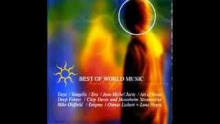 ENYA-Orinocco Flow. Track # 01. DISCO BEST OF WORLD MUSIC. VOL. 1.