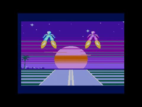 sonic drift 2 rom