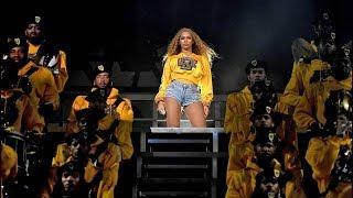 Beyoncé makes history with Coachella performance