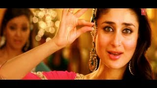 Dil Mera Muft Ka Remix (Mujra Style) - Agent Vinod Feat. Ravishing Kareena Kapoor