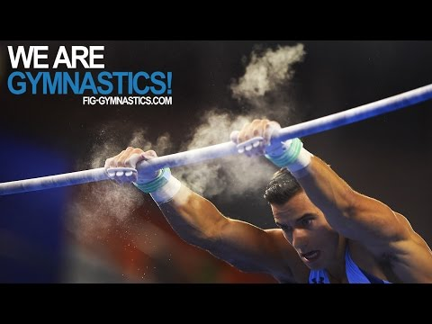 FULL REPLAY - 2014 Artistic Worlds, Nanning (CHN) - Apparatus Finals - Day1 - We are Gymnastics!