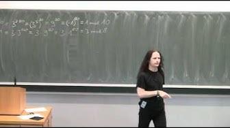Die Eulersche Phi-Funktion