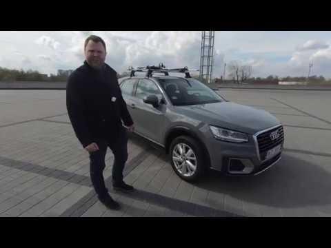 Audi Q2, актуальна как никогда