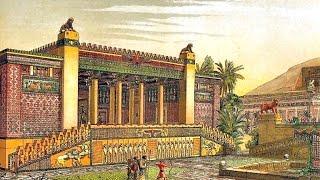 История Персидского Царства.  Загадки  цивилизаций .