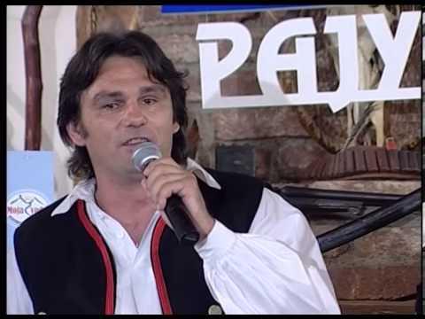 Grupa Jezero - Kafane Po Becu - Zavicaju Mili Raju - (Renome 12.08.2007.)