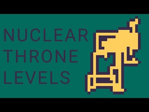 Procedural Generation of Nuclear Throne