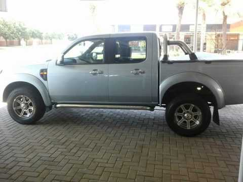 2010 ford ranger 3 0tdci double cab 4x4 xle auto for sale on auto trader south africa youtube. Black Bedroom Furniture Sets. Home Design Ideas