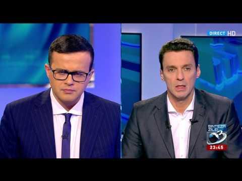 Mircea Badea: De fapt azi Curtea Constituţională a spus doar Rămâne cum am stabilit!