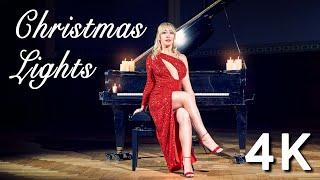 Kery Fay - Christmas Lights ( Acoustic )